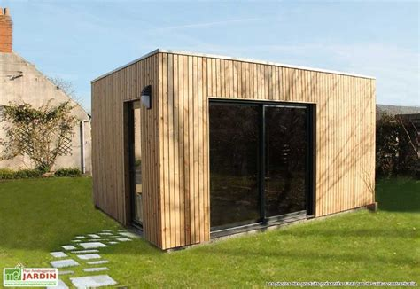 bureau de jardin design installer bureau dans jardin habitatpresto