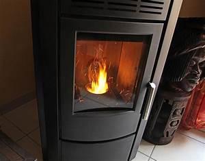 Prix D Un Poele A Bois : prix d 39 un ramonage de po le granul s ~ Premium-room.com Idées de Décoration