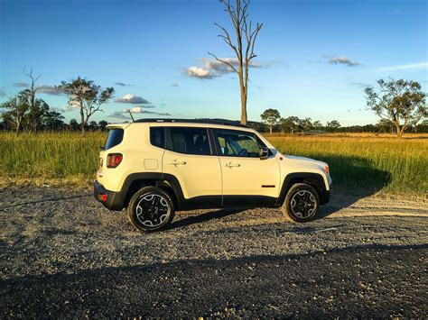 jeep renegade 2016 2016 jeep renegade trailhawk review caradvice