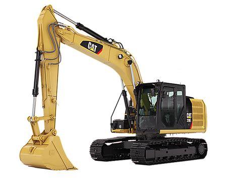 cat small excavators caterpillar