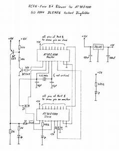 Diagram   Electronic Circuit Diagram