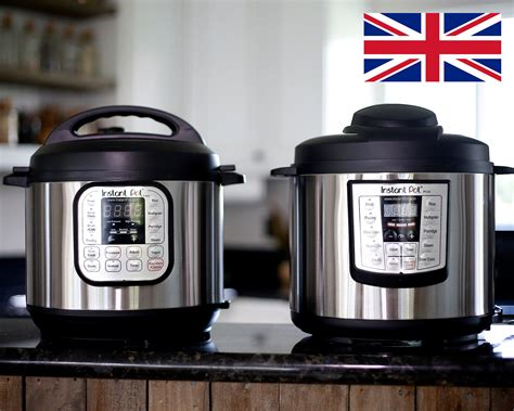 Instant pot is now selling a coffee maker. Instant Pot launched in UK - Instant Appliances