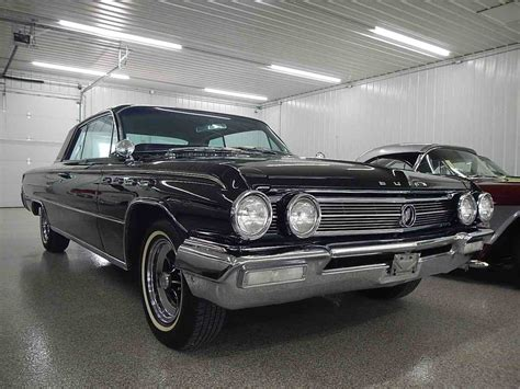 1962 Buick Electra 225 For Sale