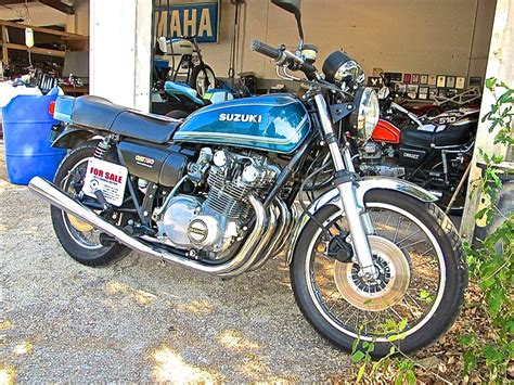 Suzuki Sale by 1977 Suzuki Gs750 For Sale At Davis Rod Cycle Atx Car