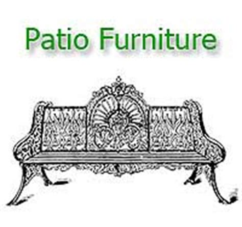 sunbeam outdoor furniture replacement parts outdoor