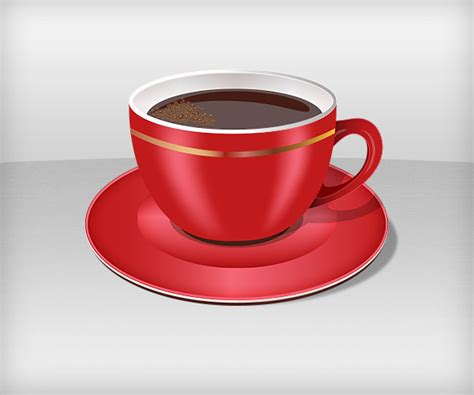 Make Yourself a Steamy Cup of Vectorized Coffee ? SitePoint