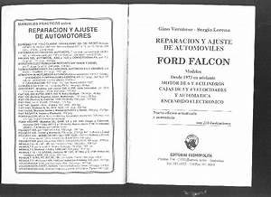 Ford Ford Falcon Manual De Despiece Falcon Pdf Diagramas De Autos  U2013 Diagramasde Com  U2013 Diagramas