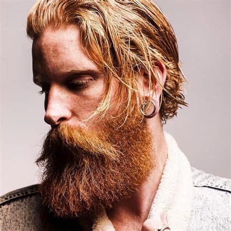 mens hair and beard styles heavenly of ga barbas corte 8002