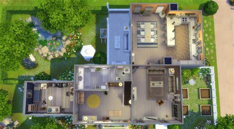 Mas Provençal Sims 4 Telechargement Cc Maison