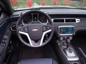 zl1 camaro exhaust review 2015 chevrolet camaro ss convertible canadian