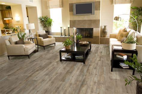 Pictures Vinyl Flooring Living Room by Luxury Vinyl Plank Tile Transitional Living Room