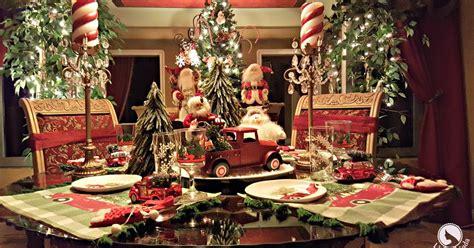 vintage car tablescape life  linda