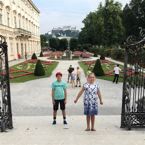 The sound of music tour's itinerary is perfectly designed to make sure you see all the locations appearing in the film. Which is the Best SOUND OF MUSIC Tour in Salzburg, Austria