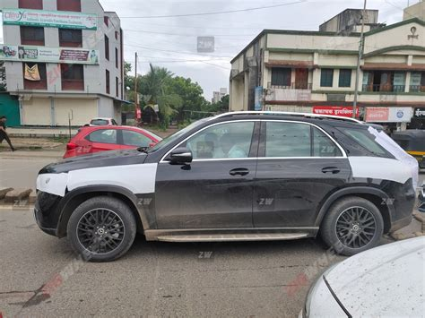Explore our 2019 gle price guide below before visiting us in freehold to browse our. 2019 Mercedes-Benz GLE Spied In India For The First Time - ZigWheels