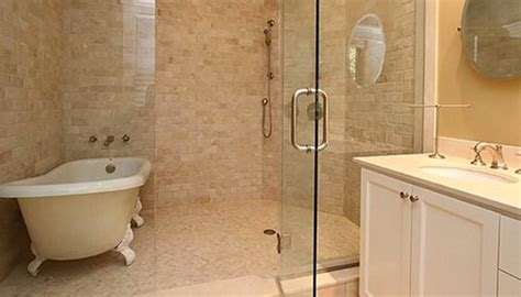 clever design ideas  bath tub   shower drench