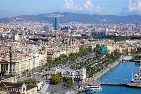 We have reviews of the best places to see in barcelona. Barcelona Resilience Week - Cities Today - Connecting the ...