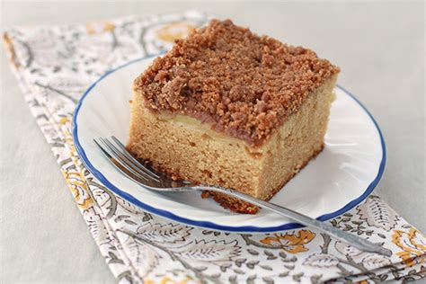 Valid and verified boston coffee cake deal, updated today: Apple graham coffee cake   Kitchen Heals Soul