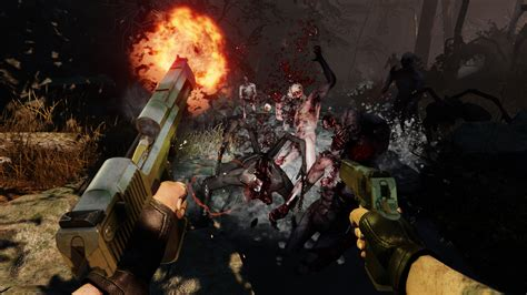 new killing floor 2 sale just in time for upcoming steam free weekend
