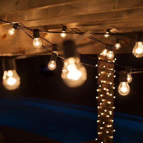 string lights commercial outdoor string lights tedxumkc decoration