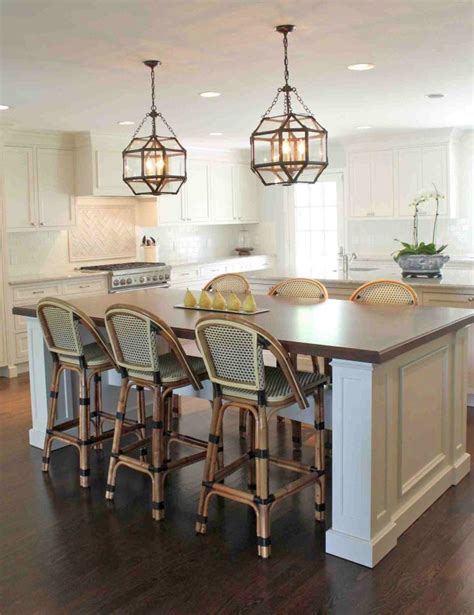 kitchen lighting ideas island 19 great pendant lighting ideas to sweeten kitchen island