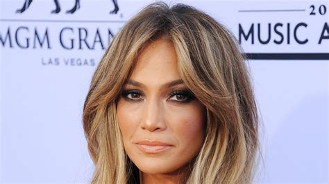 Jennifer Lopez's Most Glamorous Hairstyles