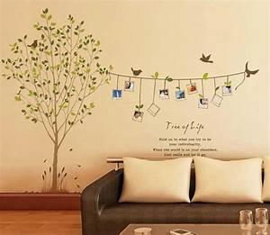 Pintar un arbol en la pared - Imagui