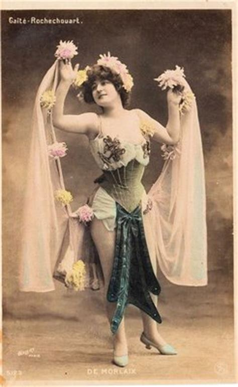 victorian burlesque dancer  graphics fairy