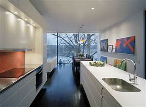 Casa Barone  U2013 A Modern Summer House