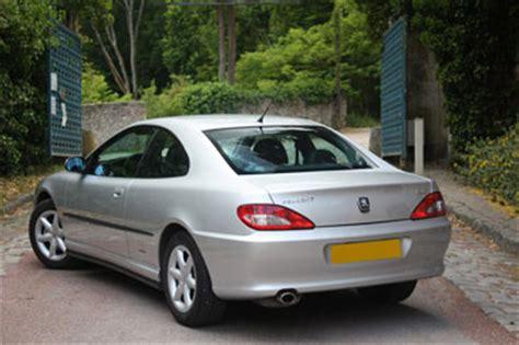 406 coupé v6 fiche technique peugeot 406 coup 233 v6 1997 2004 guide occasion