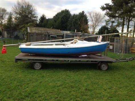 Varuna Zeilboot by Zeilboten Watersport Advertenties In Noord Holland