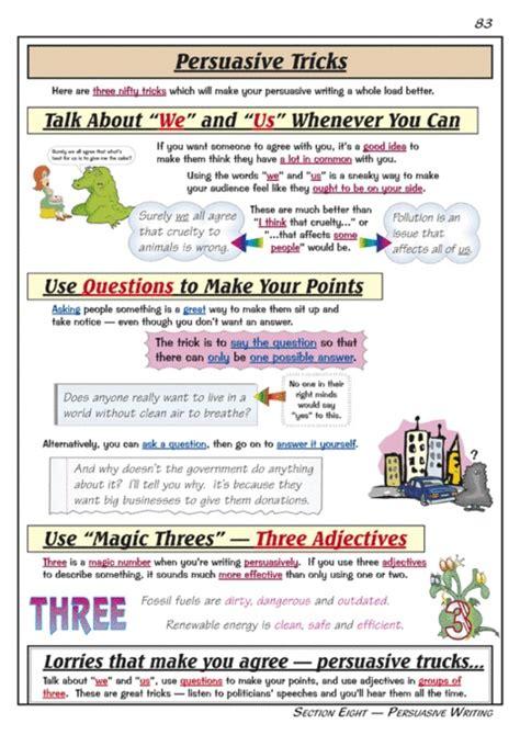 english revision notes ks