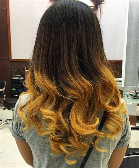 dark brown hair with light brown tips 20 ways to make your brown hair pop for long medium