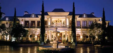 The Most Expensive Houses For Sale In California