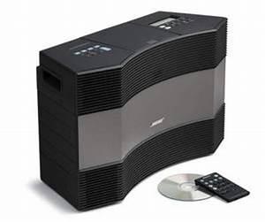 Bose Hifi Anlage : bose wave music system im test high tech radiowecker oder oma hifi anlage f rderland ~ Eleganceandgraceweddings.com Haus und Dekorationen