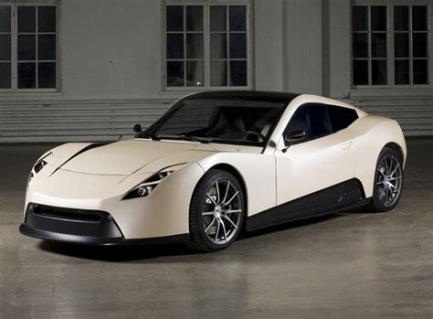 Electric Raceabout (era)  New Electric Sports Car? News
