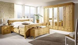schlafzimmer echtholz deutsche dekor 2018 online kaufen With echtholz schlafzimmer