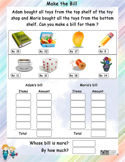 math worksheets desiaustralia co