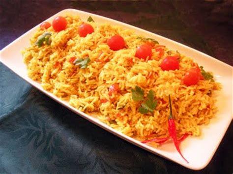 riz basmati au curry la recette facile par toqu 233 s 2 cuisine