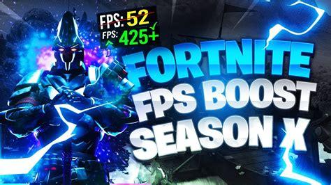 fortnite fps boost    pcs laptops increase
