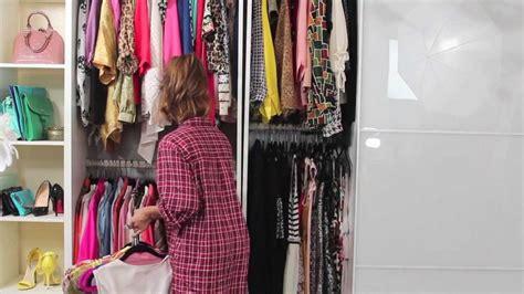 dulce s closet organizing my clothes