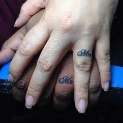 men wedding rings 20 matching wedding ring tattoos