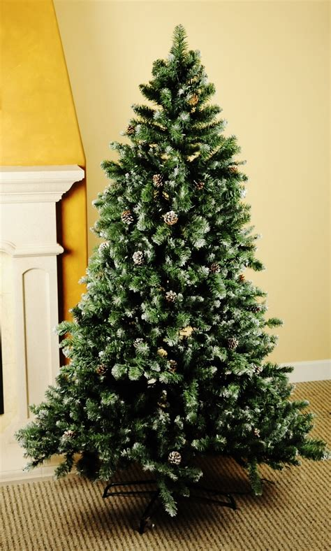 best artificial christmas trees with led lights