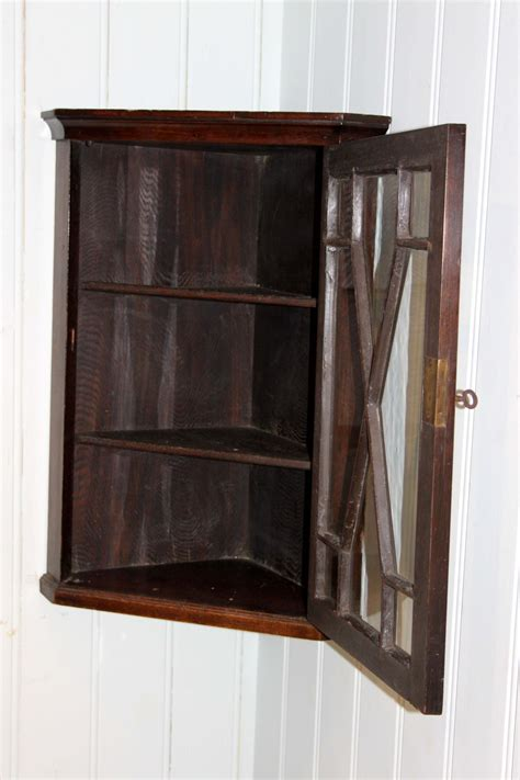 small wall mount cabinet small mahogany wall mounted corner cabinet antiques atlas