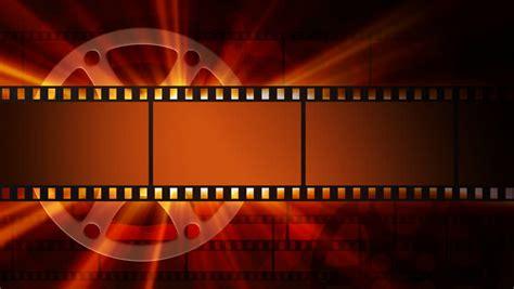 film reel background  shine stock footage video