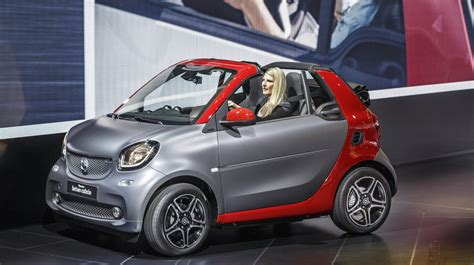 smart fortwo overview cargurus