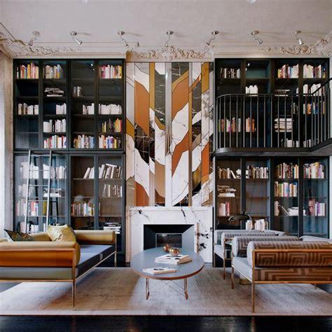 decorate  loft  stylish loft apartment design