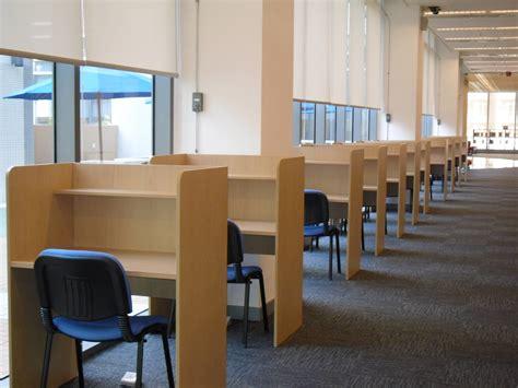 Study Carrels | CIHE & CBCC Library