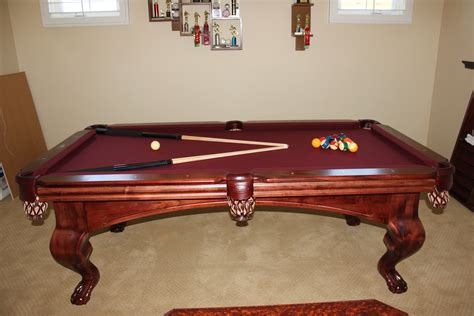 7 foot pool table reviews 7 foot pool table click to enlarge slate pool table 7