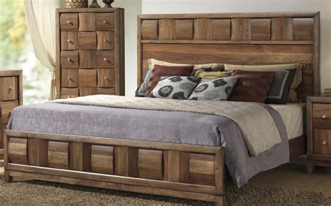 7 bedroom set solid wood some great reasons to choose solid wood bedroom sets