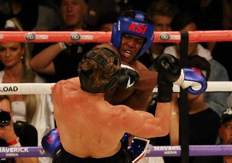 logan paul tells   upcoming boxing rematch  ksi